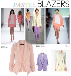 pastelBlazers